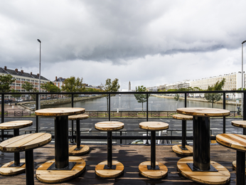 Hôtel Mercure Le Havre Centre Bassin du Commerce à LE HAVRE