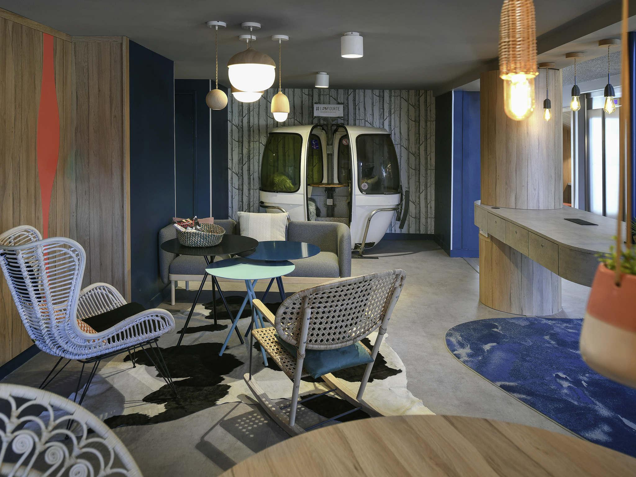 hotel a gaillard albergo mercure annemasse porte de gen ve. Black Bedroom Furniture Sets. Home Design Ideas