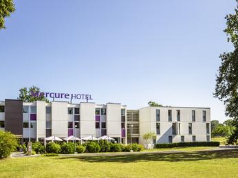 Hôtel Mercure Le Mans Batignolles à LE MANS