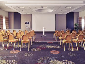 Meetings - Hotel Mercure Auxerre