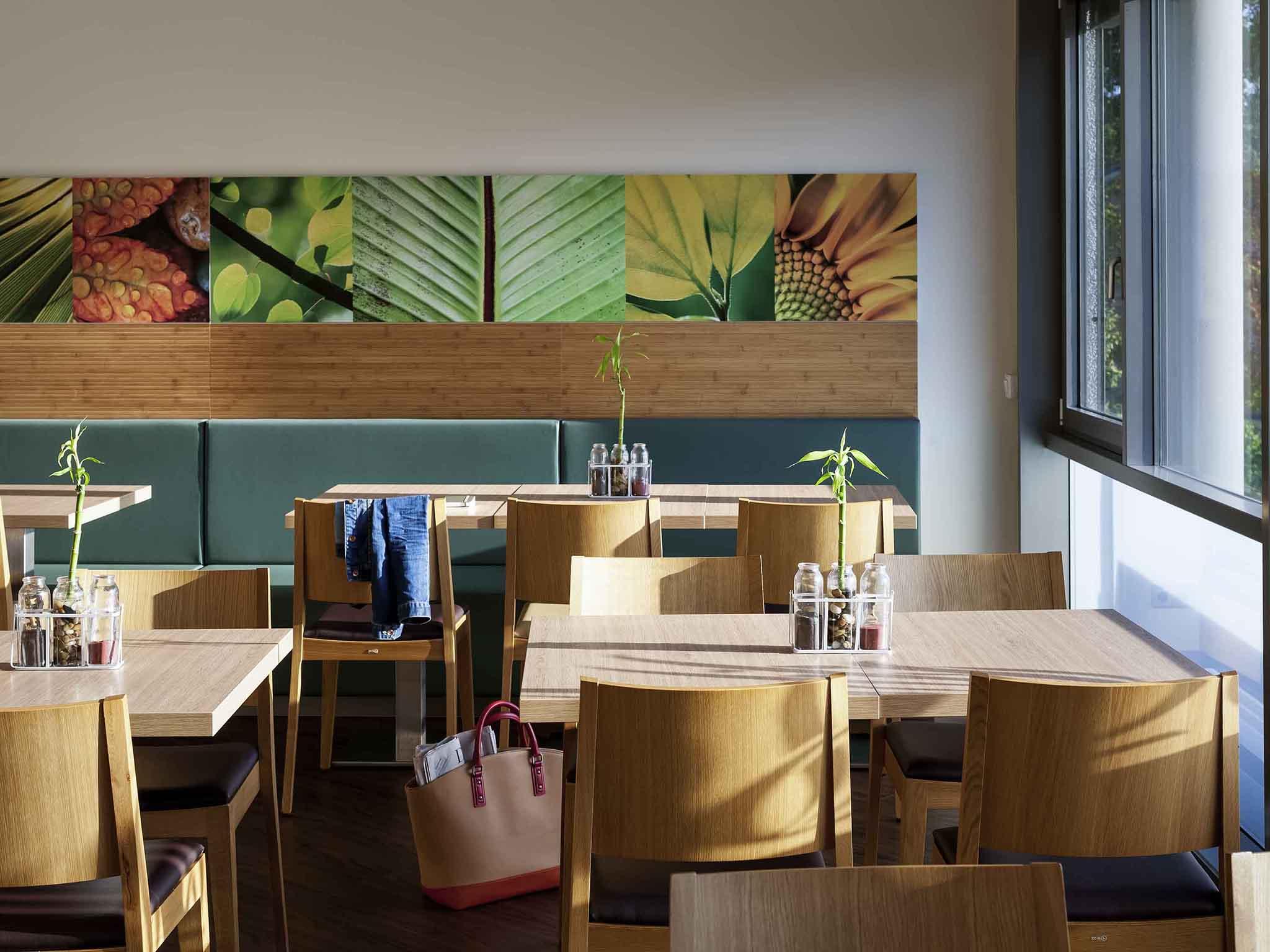 Gunstiges Hotel Berlin Prenzlauer Berg Ibis Accor
