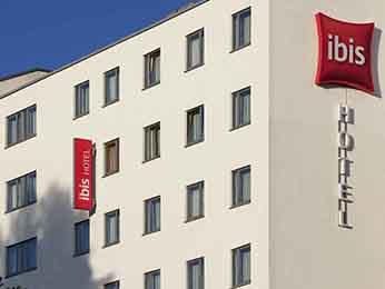 Hotel pas cher berlin ibis berlin mitte for Hotel pas cher berlin
