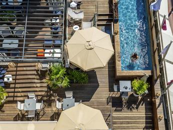 Hôtel Mercure Toulouse Centre Saint-Georges à TOULOUSE