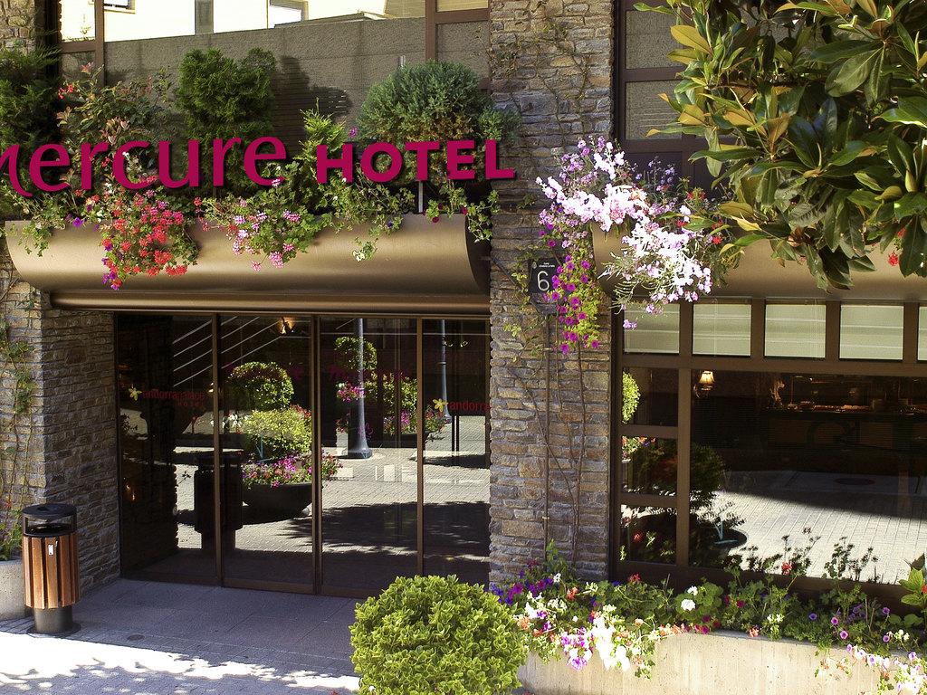 Andorra Tripadvisor Hotels