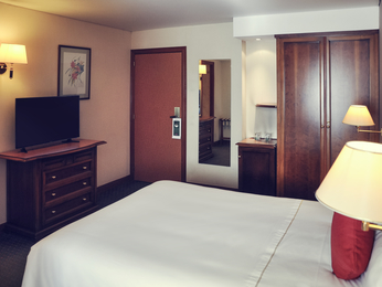 Rooms - Mercure Andorra Hotel