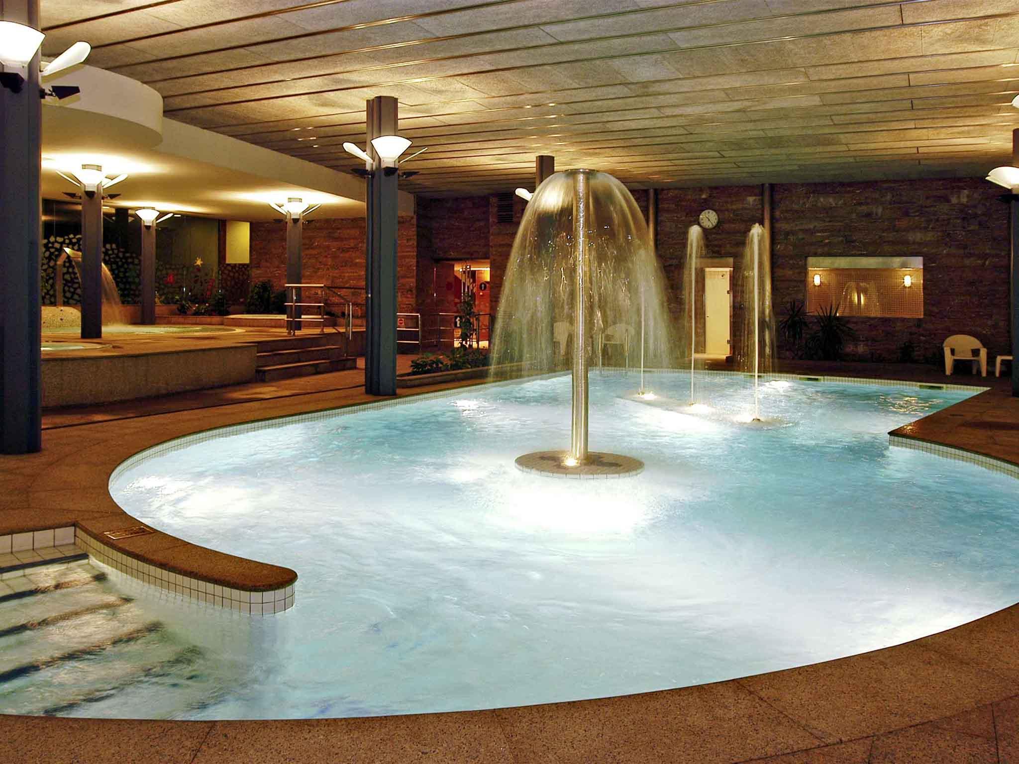 Services Mercure Andorra Hotel