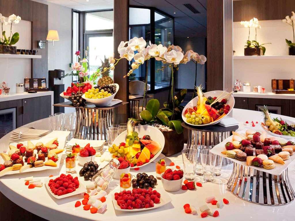 Hotel em vanves hotel mercure paris porte de versailles expo - Hotel mercure paris porte de versailles ...