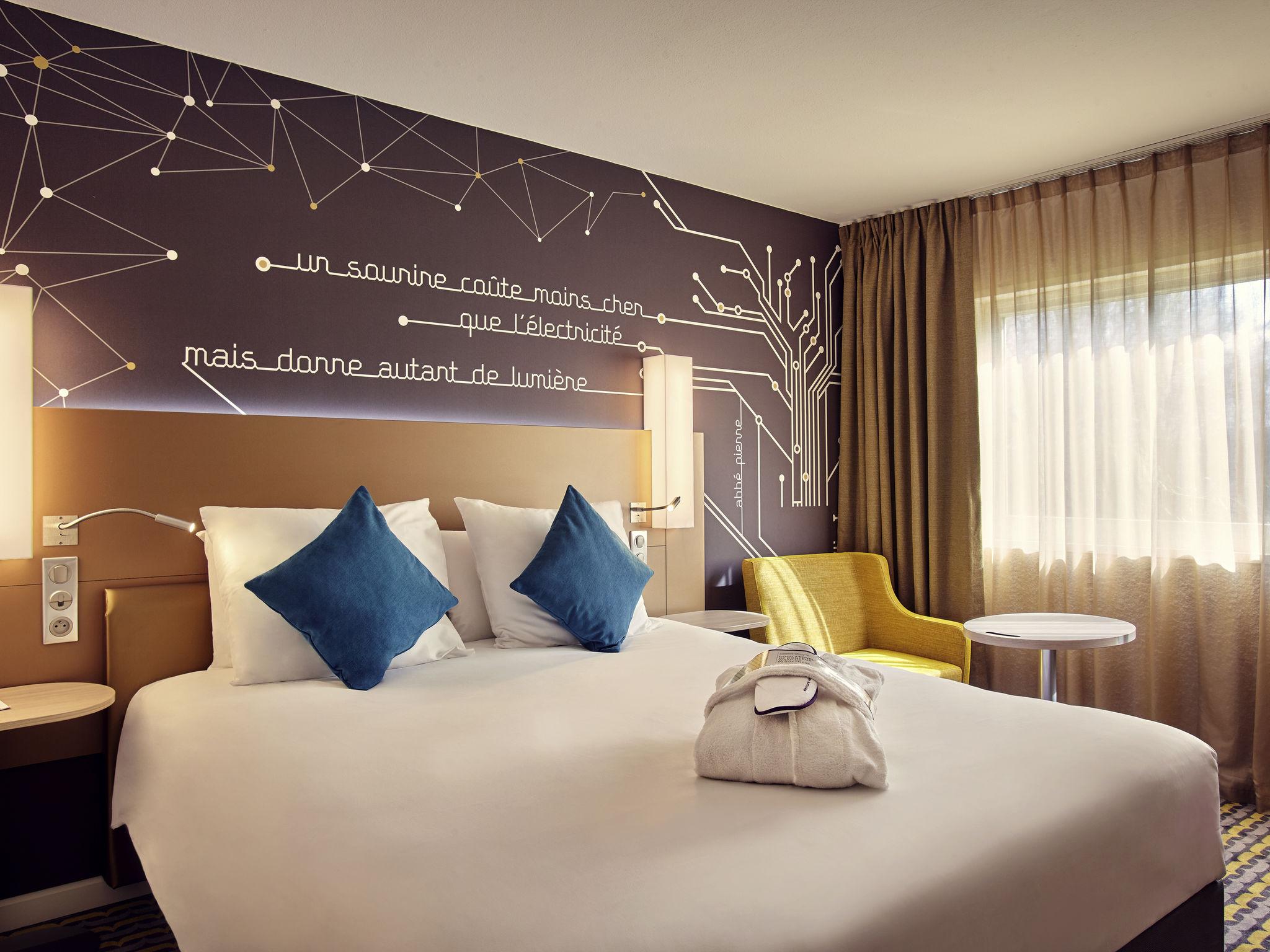 Hotel in les ulis mercure paris sud les ulis courtaboeuf hotel