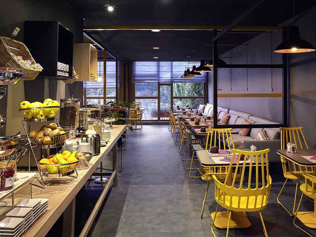 L e cone les ulis restaurants by accorhotels