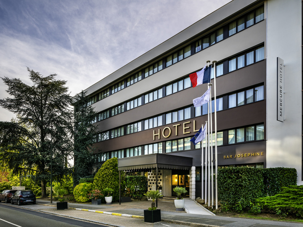 Mercure Versailles Parly 2 Hotel