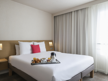 Rooms - Novotel Paris East