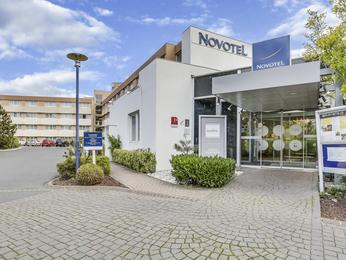 Novotel Cergy-Pontoise