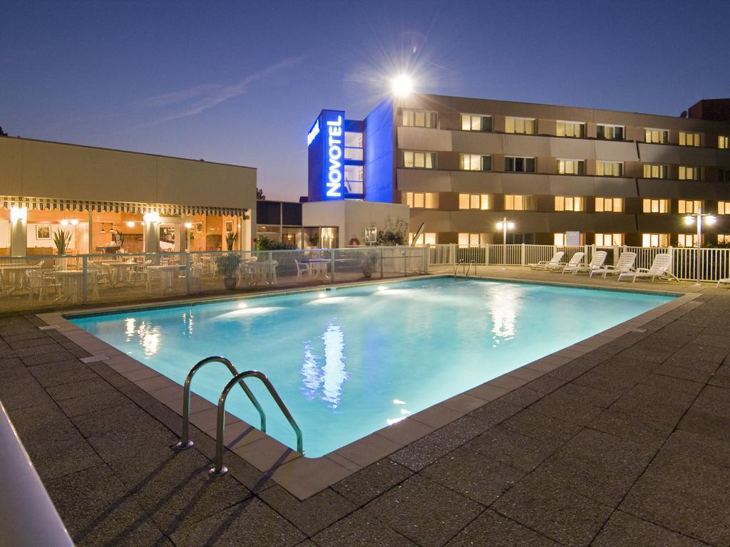 Hotel CERGY PONTOISE