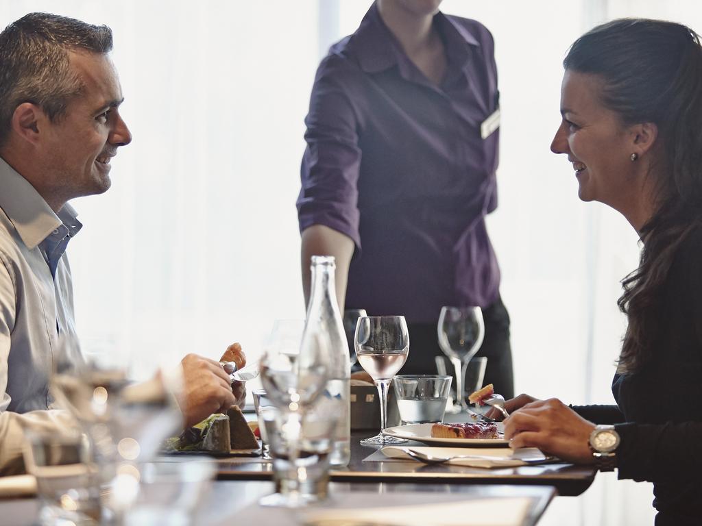 Restaurant Hotel Novotel Massy