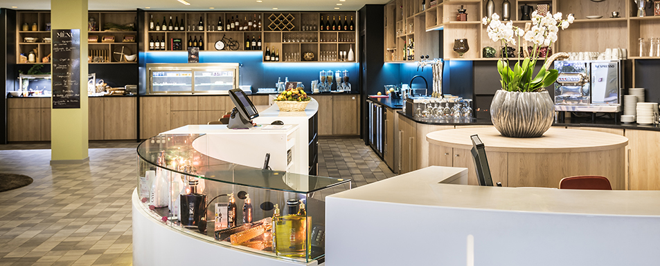 Hotel AULNAY SOUS BOIS  Novotel Paris Nord Expo Aulnay