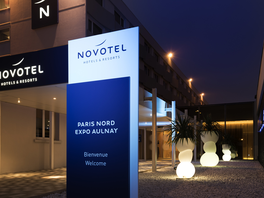 hotel aulnay sous bois novotel paris nord expo aulnay. Black Bedroom Furniture Sets. Home Design Ideas