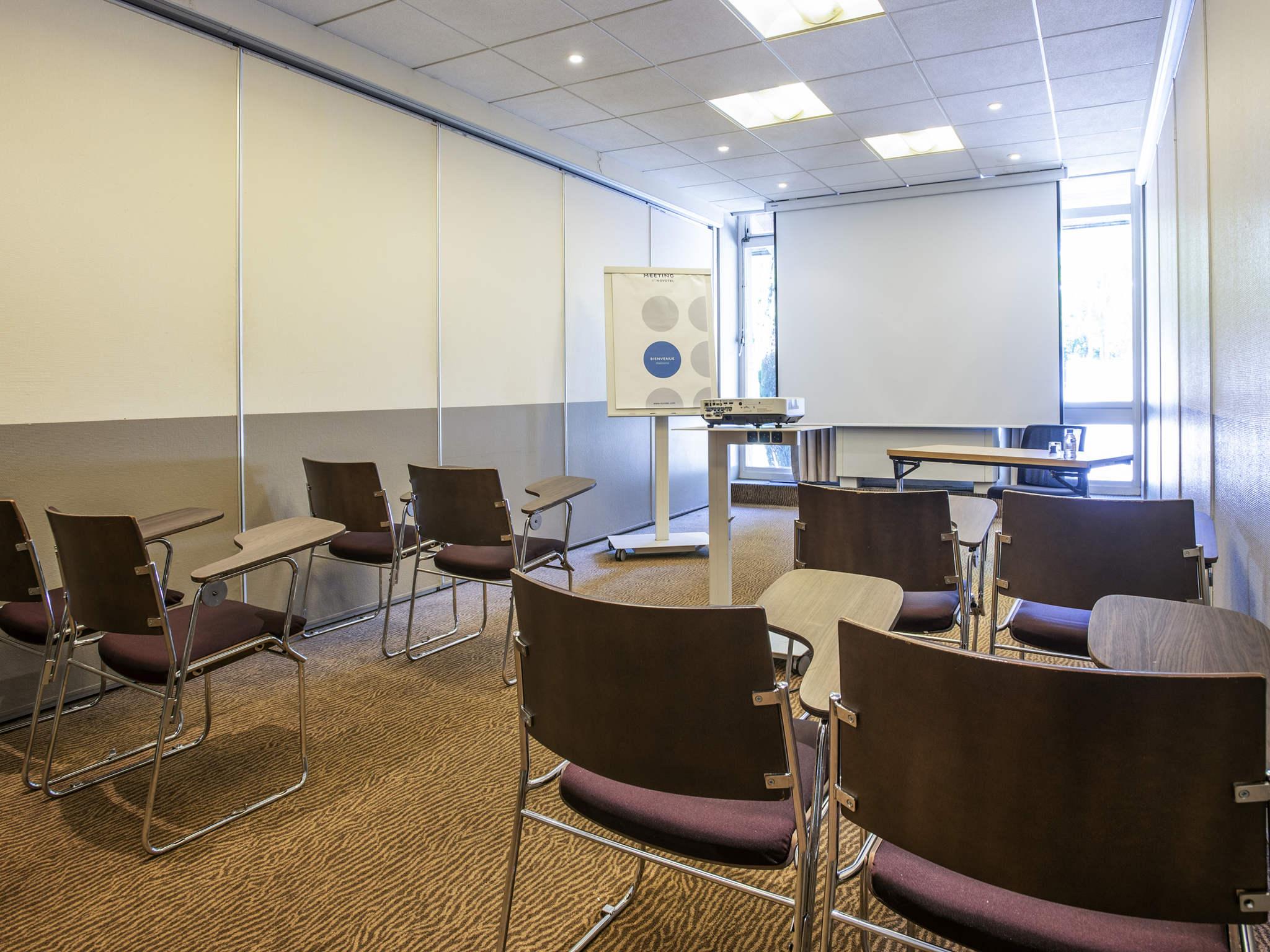 Reuniões em aix en provence