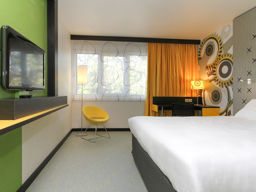 hotel pas cher besancon ibis styles besan on. Black Bedroom Furniture Sets. Home Design Ideas