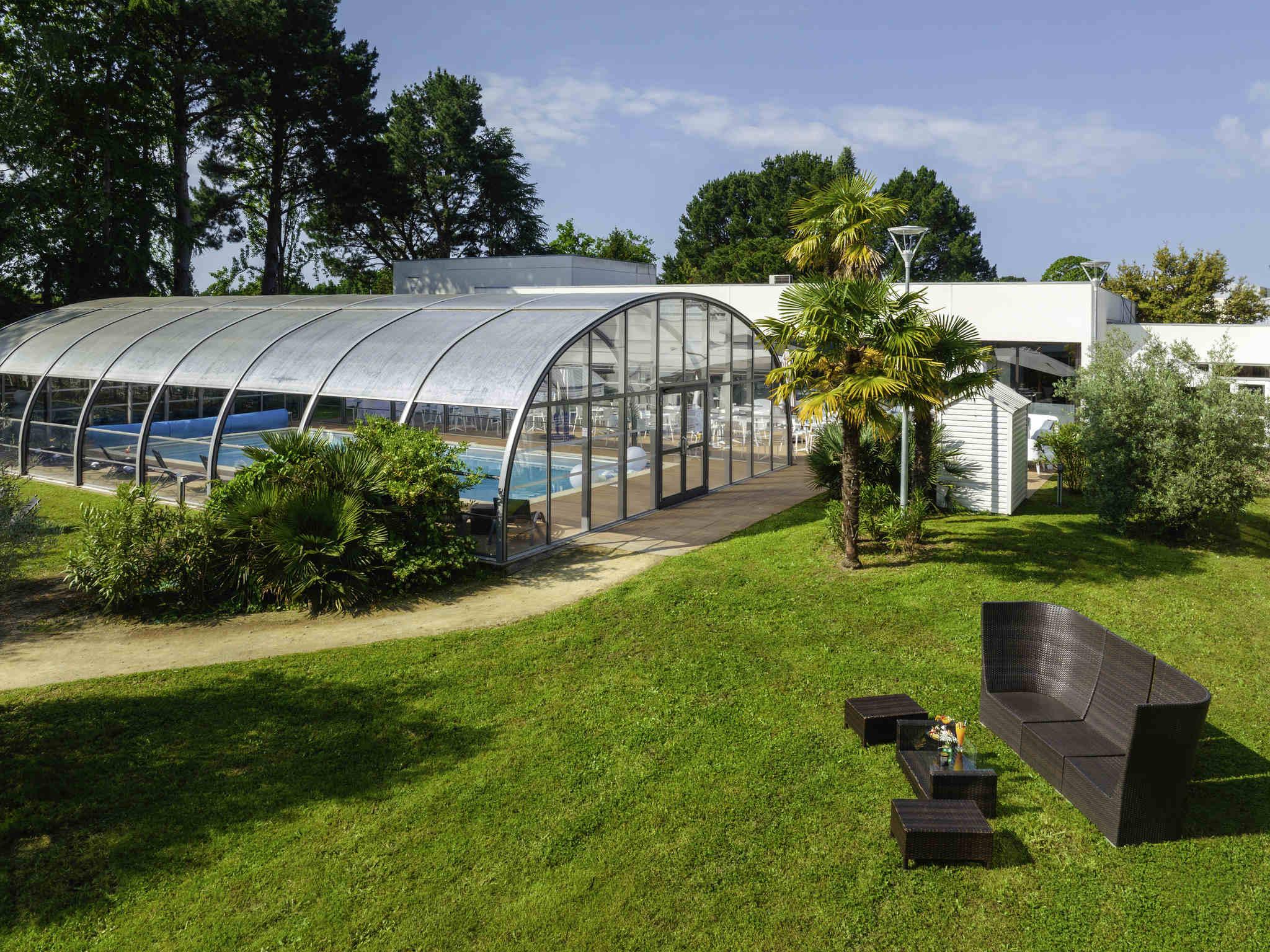 فندق - Novotel Nantes Carquefou