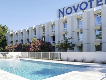 Novotel narbonne sud a Narbonne