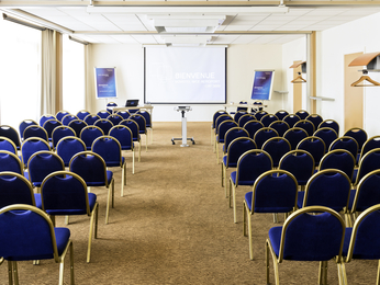 Meetings - Novotel Nice Aeroport Cap 3000