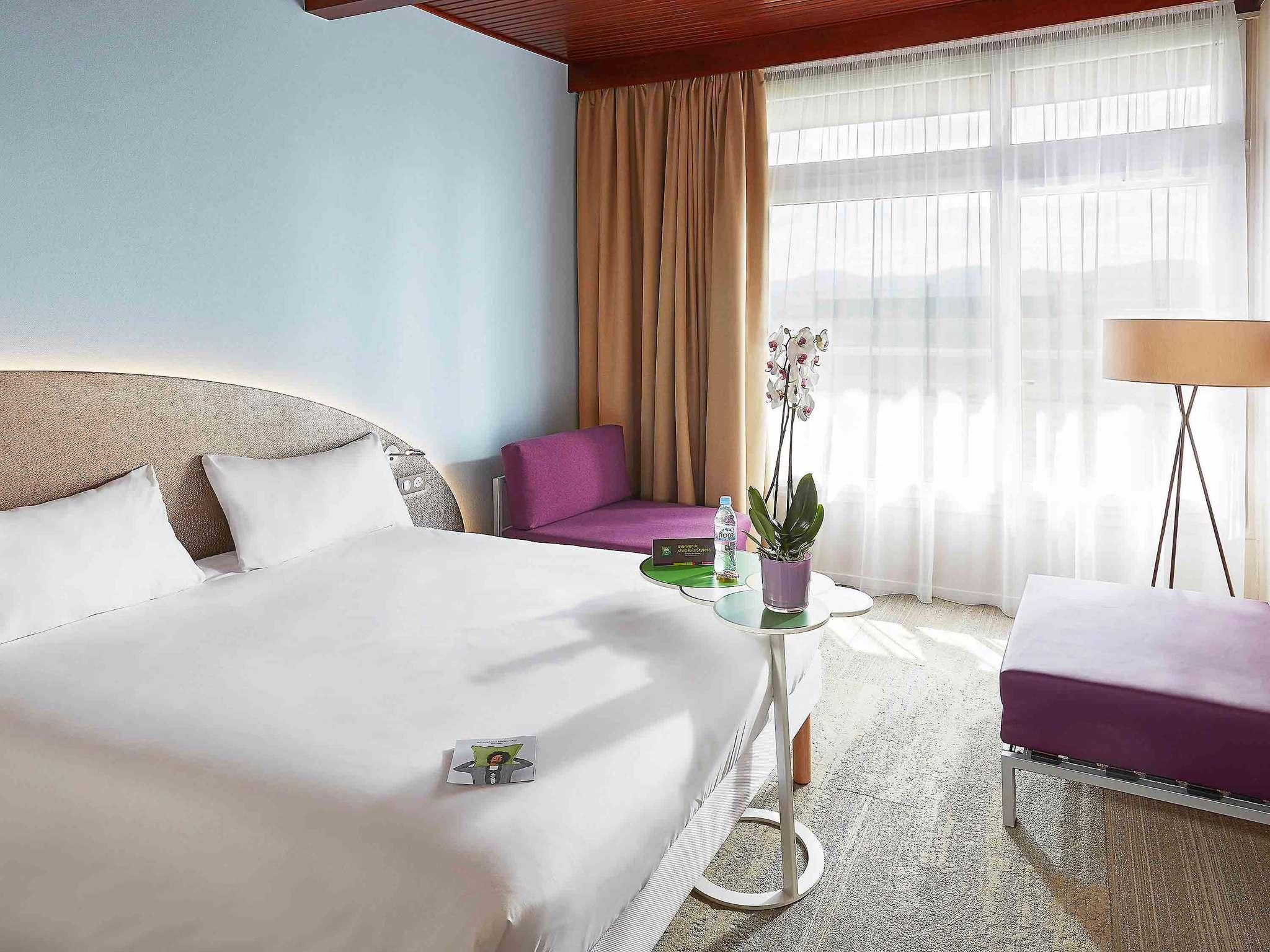 Hotel in COLMAR ibis Styles Colmar Nord Ex Novotel