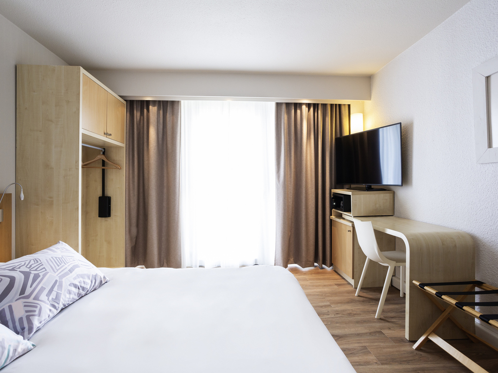 Hotel In Saint Trojan Les Bains Novotel Thalassa Oleron Saint Trojan