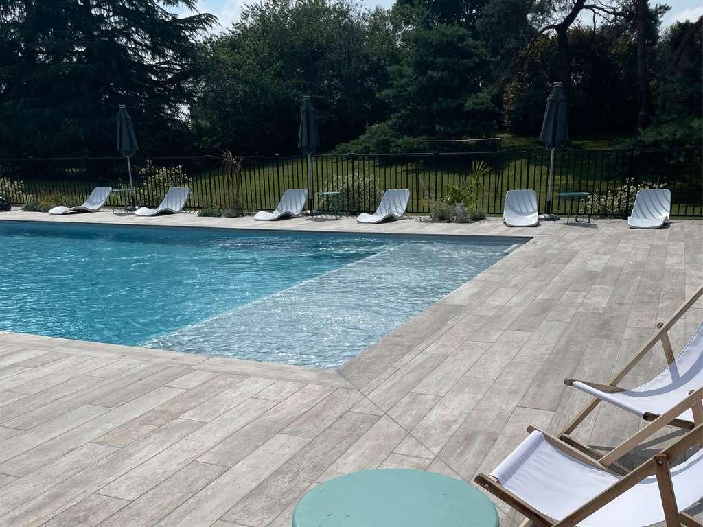 Hotel lescar novotel pau pyrenees for Aggiunte alle suite modulari