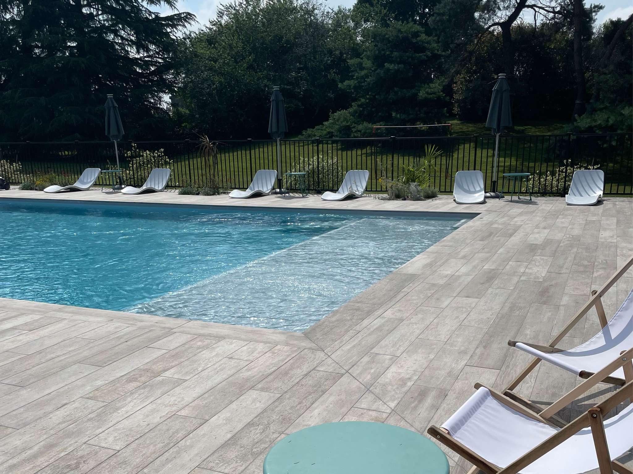 โรงแรม – Novotel Pau Pyrénées