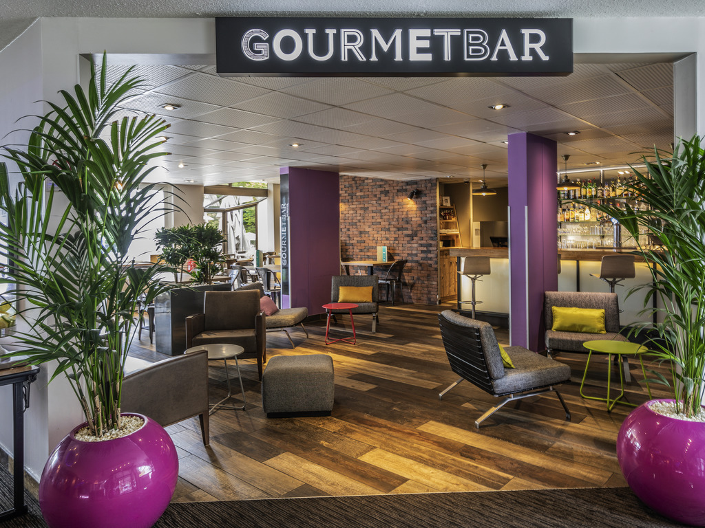 restaurant GOURMET BAR