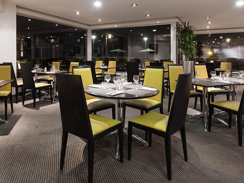Restaurant Saint Avold