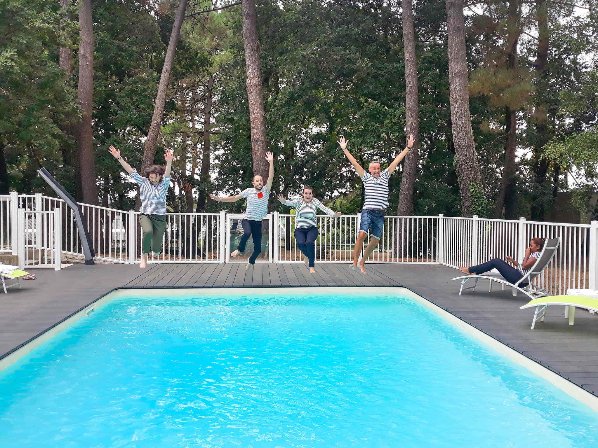 호텔 – ibis Styles Lorient Caudan