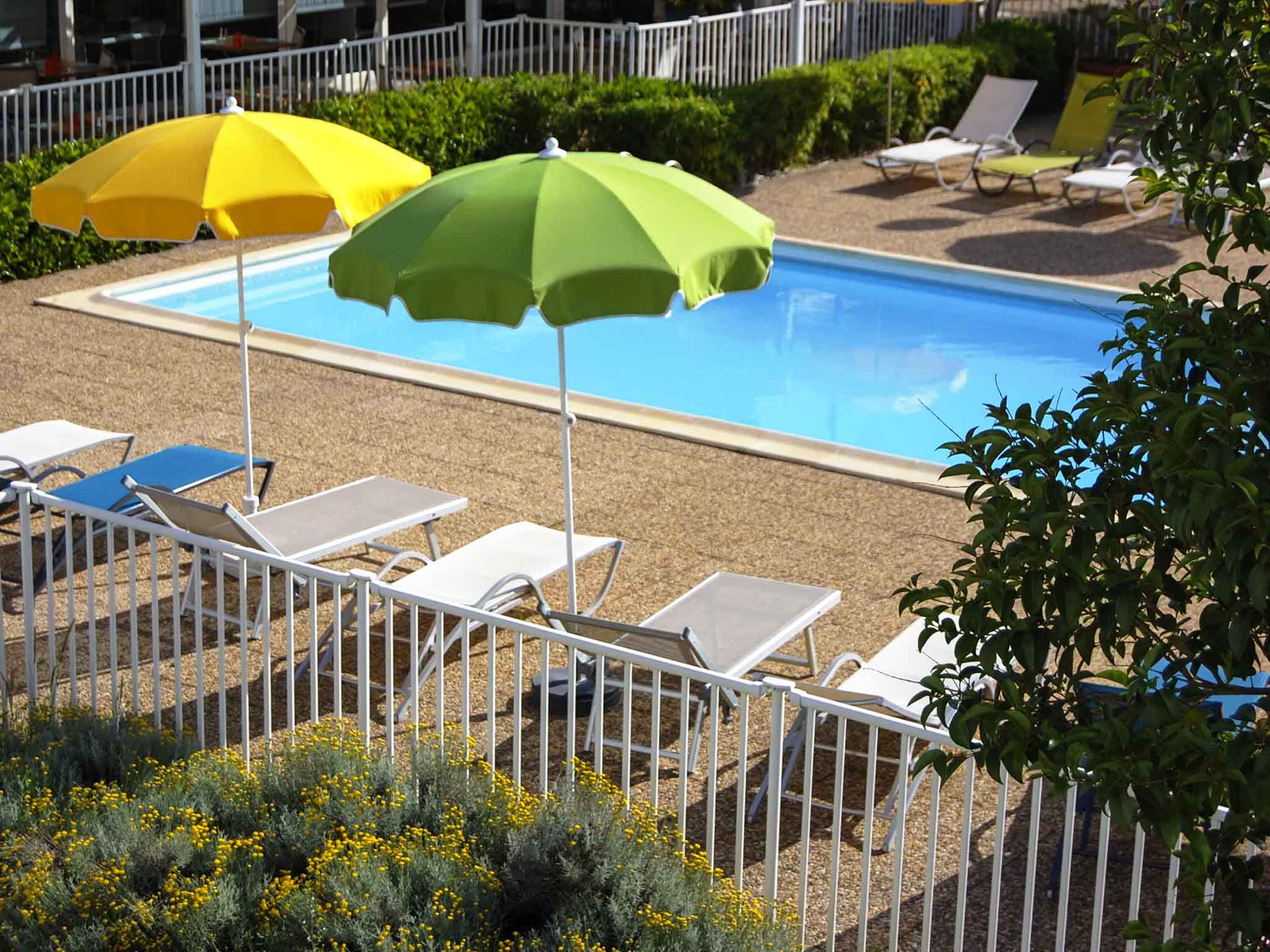 Hotel Di Ibis Styles Marseille Provence A 233 Roport Ibis