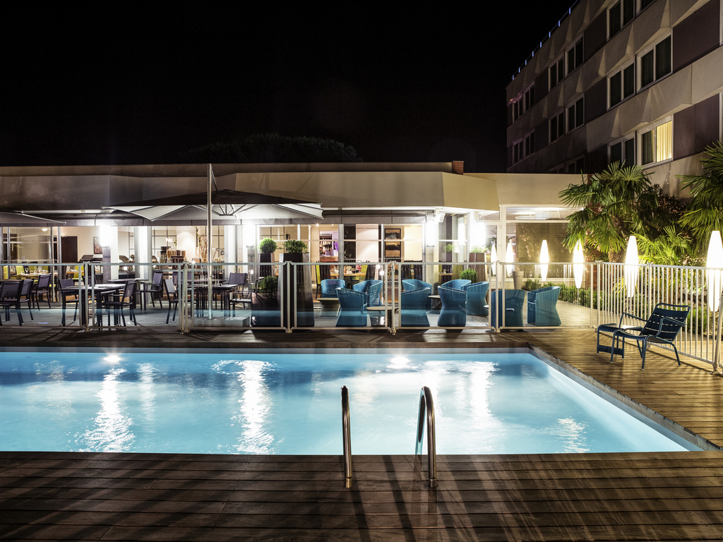 Hotel toulouse novotel toulouse purpan aeroport for Hotels toulouse