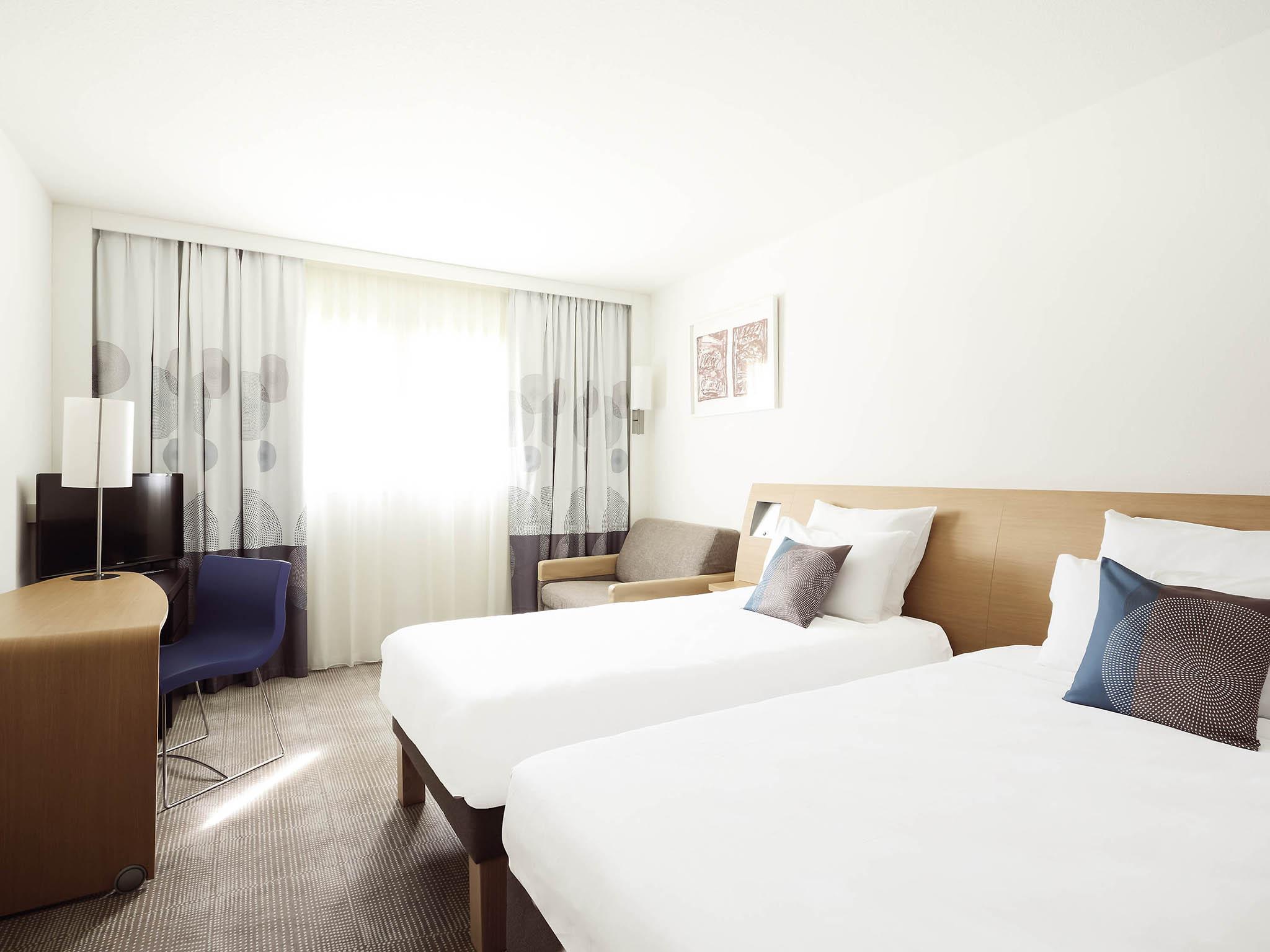 Hotel in MONTPELLIER - Novotel Montpellier