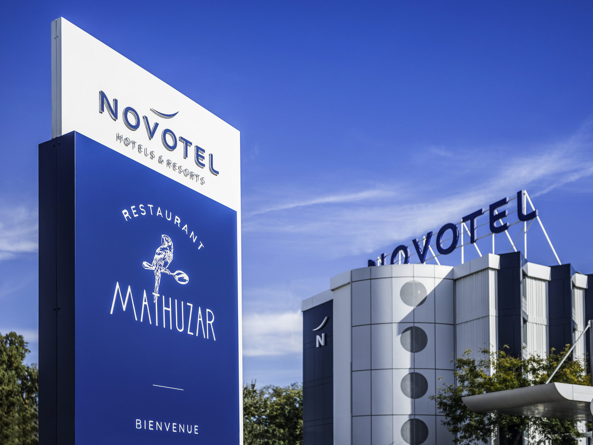Hotel - Novotel Valence Sud
