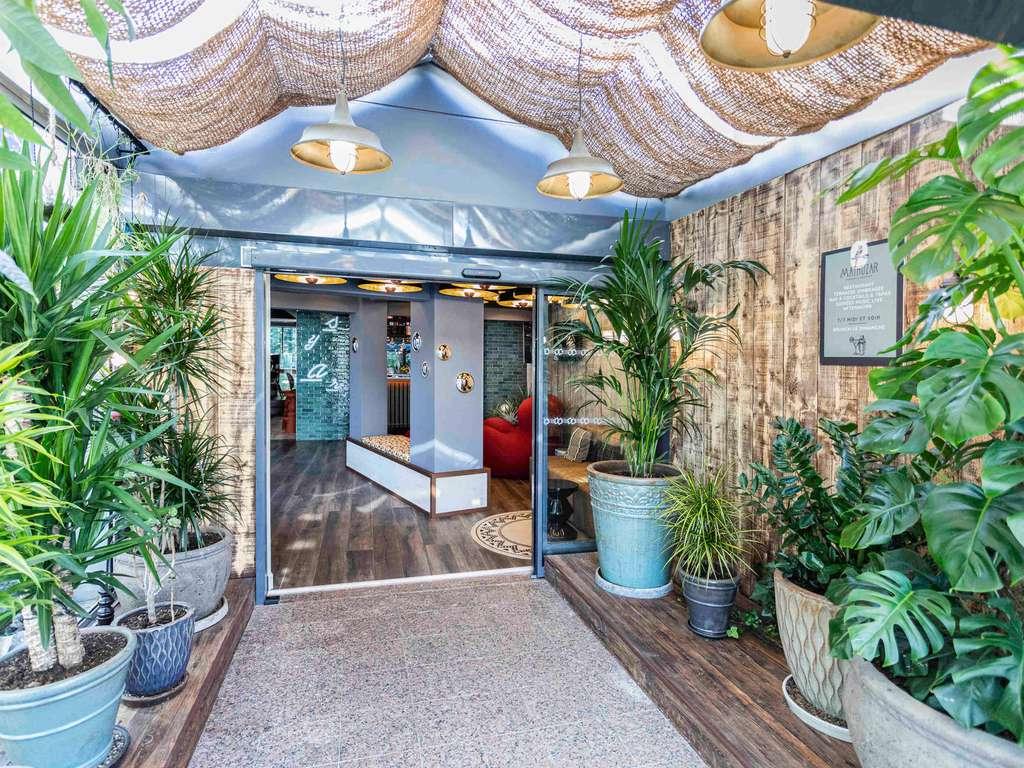 Hotel valence novotel valence sud for Aggiunte alle suite modulari