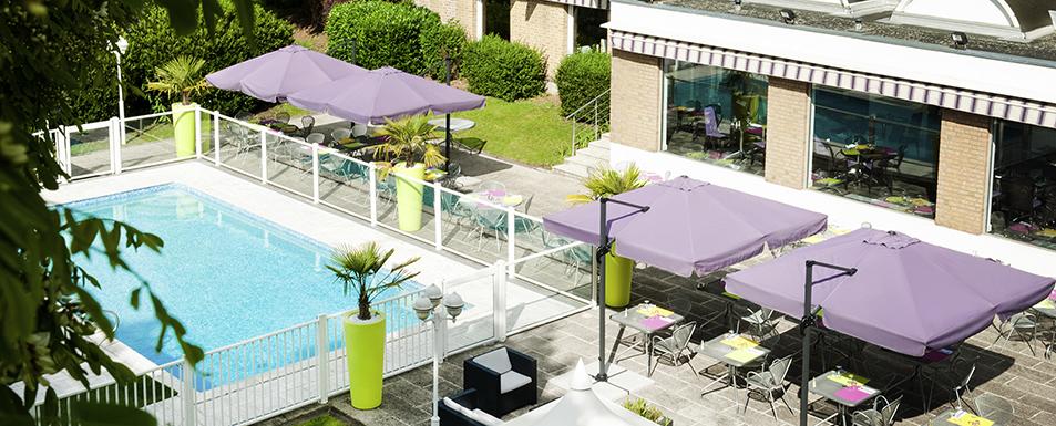 hotel rouvignies novotel valenciennes. Black Bedroom Furniture Sets. Home Design Ideas