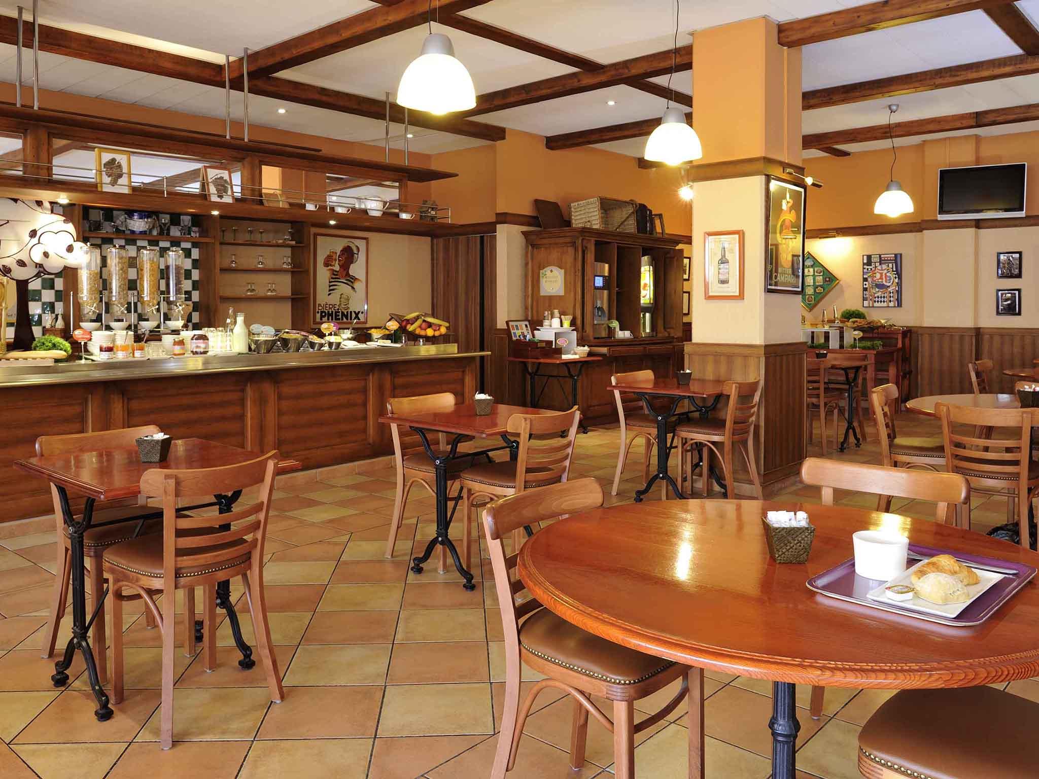 Hotel in AMIENS ibis Amiens Centre Cathédrale