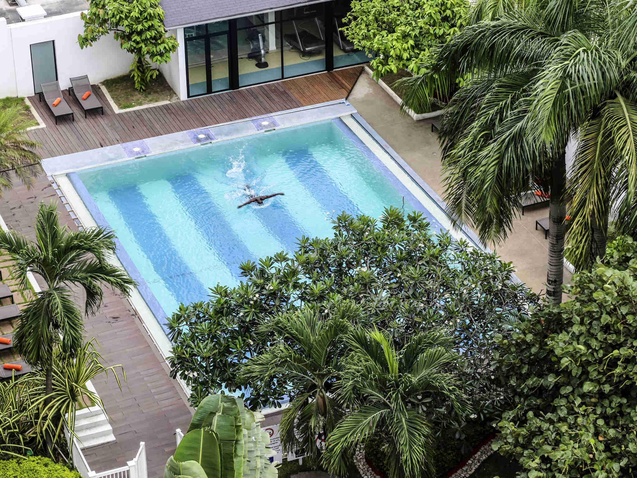 Novotel Abidjan For the business travellers