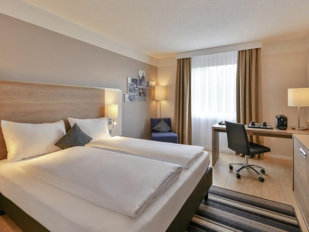 Hotel in aachen   mercure hotel aachen europaplatz