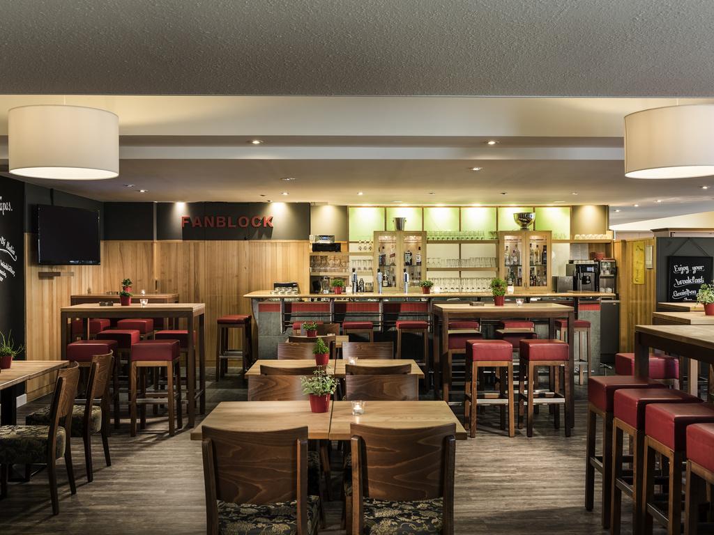 ibis restaurant dortmund restaurants by accorhotels. Black Bedroom Furniture Sets. Home Design Ideas