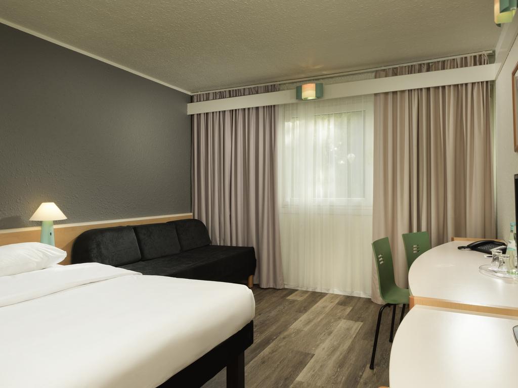 Hotel in dortmund   ibis dortmund west