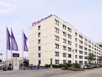 Mercure Hotel Frankfurt Eschborn Ost
