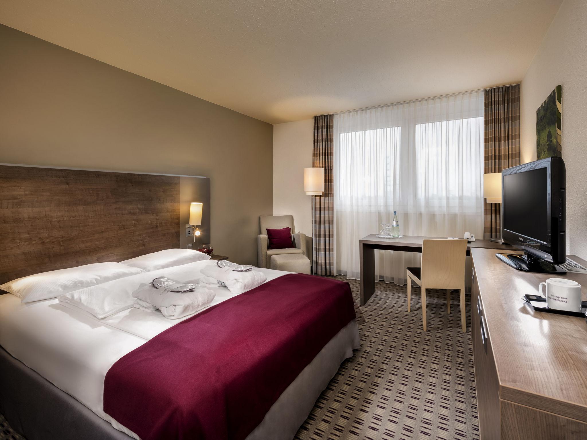 Mercure Hotel Eschborn Ost