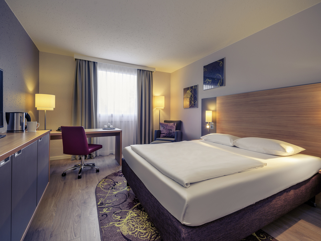 4 Sterne Hotel Nurnberg West Mercure Accorhotels