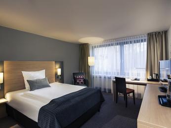 Mercure Hotel Duesseldorf Neuss