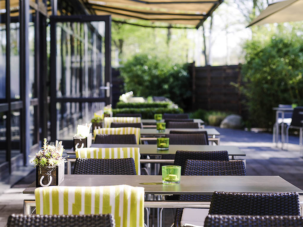 Novo restaurant nuernberg restaurants by accorhotels for Bar 42 nurnberg