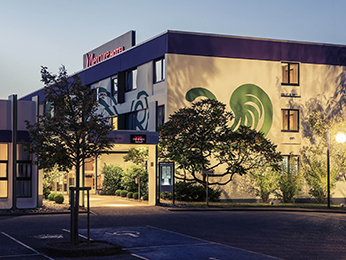 Mercure Hotel Saarbruecken Sued