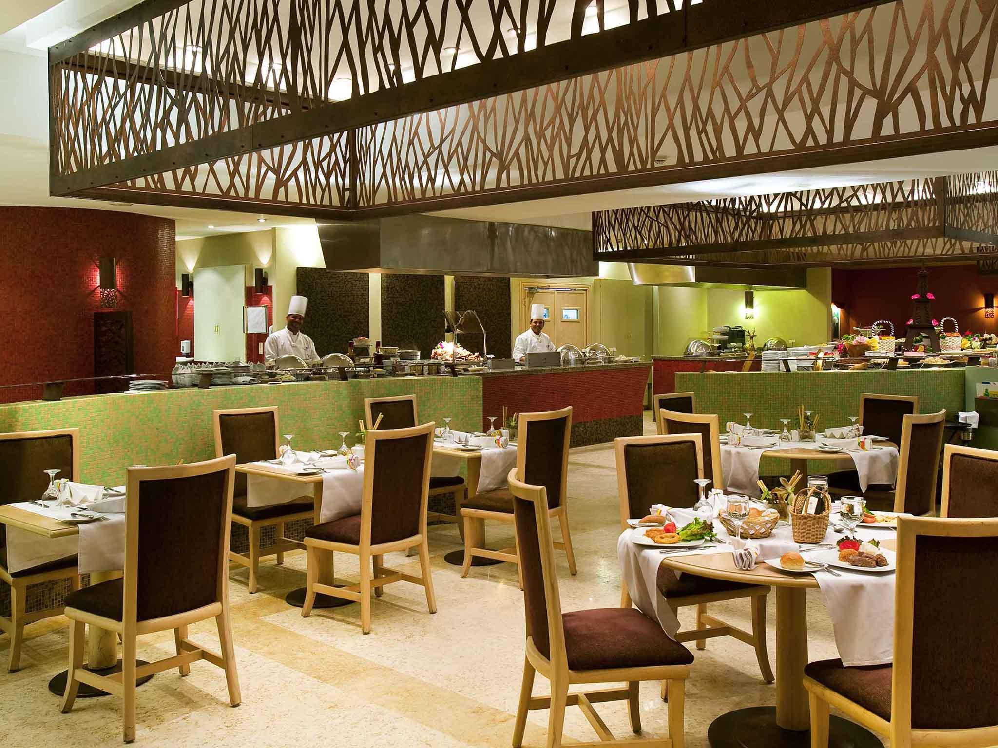 Hotel in CAIRO - Novotel Cairo Airport